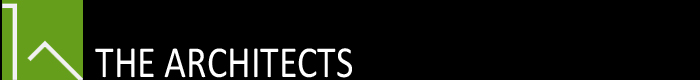 the architects logo